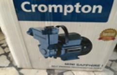 Crompton Pump by Jaiswal Electrical & Pumps
