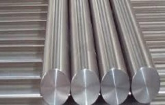 Incoloy 825 Round Bars by Apexia Metal