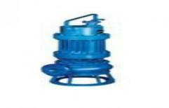 Kirloskar Non Clog Submersible Pump by Jai Bharat Sales