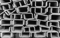 Mild Steel Channel by Apexia Metal