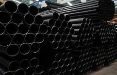 Mild Steel ERW C Class by Apexia Metal