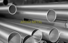 Nickel Alloy Tube by Apexia Metal