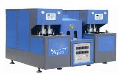 Pet Blow Moulding Machine by Apex Technology