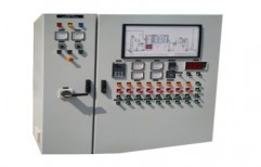 Spray Dryer Control Panel by Autosoft Engineers
