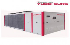 Yudo Air Cooled Chillers - YSIG- AS Series by Yudo Suns Private Limited