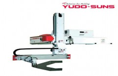 Yudo Zeba Take Out Robot 1200X by Yudo Suns Private Limited