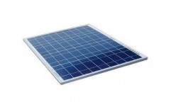50W Solar Module by Chiti Power Private Limited