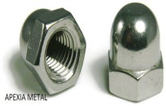 Cap Nut by Apexia Metal