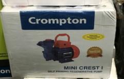 Crompton pump by Mahesh Engineers