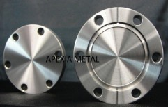 Hastelloy Flanges by Apexia Metal
