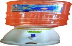 Jar Dispenser by Apex Technology