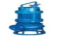 Kirloskar Non Clog Submersible Pump NS by Prince Water Pump