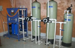 20 ltr Jar Water Treatment Plants by Apex Technology