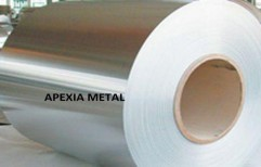 Aluminum Coils by Apexia Metal