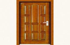 Designer Wooden Door by Adhiraj Assosiates