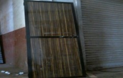 Exterior Doors by Haaris Aluminium