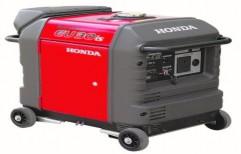 HONDA Inverter Generators EU30is by Maharashtra Traders