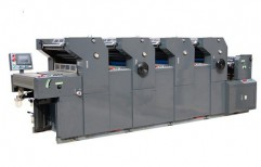 Offset Printing Machine by General Systems