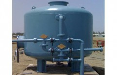 Pressure Sand Filter by Apex Technology