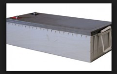 Solar Battery by RP Enterprises