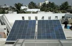 Solar Mini System by RP Enterprises