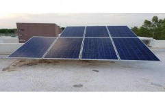 Solar Panel by JV Electricals & Energy