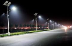 Solar Street Lights by Srikara Powertech India Private Limited