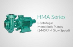 Submersible Pump by Hindustan Pumps And Electrical Engineering Pvt Ltd.