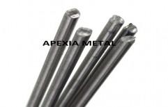 Titanium GR 7 Rods by Apexia Metal