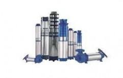 V4 Submersible Pump by Shree Sainath Engineering
