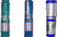 V6 Borewell Submersible Pumps by Swastik Pumps
