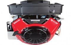 Vanguard Petrol Horizontal Ohv Engine 18hp, 570cc by Maharashtra Traders