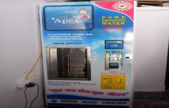 Water Vending Machine (ATM) by Apex Technology