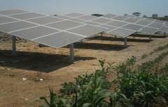 Agriculture Solar Pump by RP Enterprises