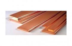 Beryllium Copper Flats by Apexia Metal