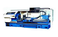 CNC Lathe Machine by General Systems