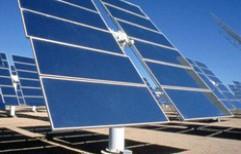 Grid Tied Solar Power System by Green Sense Energy Systems Pvt. Ltd.
