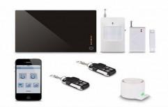 Intelligent Wireless ABROL GSM Alarm System by Abrol Enterprises