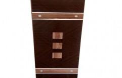 Interior Wooden Door by Shivam Design Doors