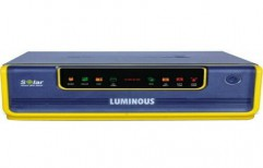 Luminous Solar Inverter by JV Electricals & Energy
