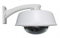 Network High Speed Dome Camera by Abrol Enterprises