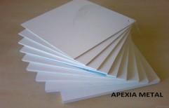 PTFE Sheet by Apexia Metal