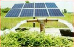 Solar Pumping System by RP Enterprises