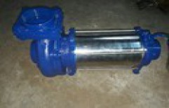 V7 Open Well  2 HP by Phoenix Submersible Pump