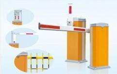 ABROL Automatic Boom Gate by Abrol Enterprises
