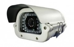 ABROL Number Plate & License Plate Reader Camera by Abrol Enterprises