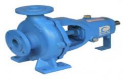 Chemical Process Pump by JK Pumps