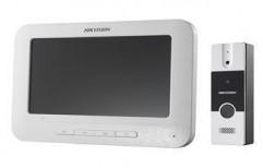 Intercom System Video Door Phone Door Access Control System by Abrol Enterprises