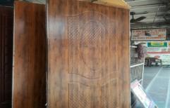 Laminated Door by Redme Interiors