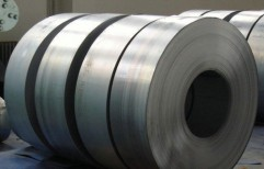 Mild Steel Coil by Apexia Metal